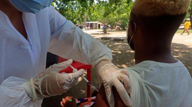 Variante delta, una razón más para vacunarse