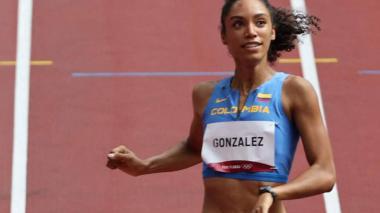 Melissa González finalizó sexta en semifinales de 400 metros valla y se despidió de Tokio