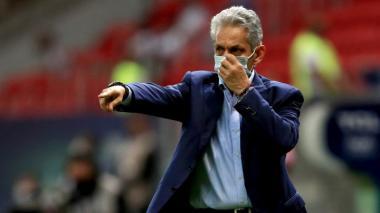 Reinaldo Rueda reveló los convocados para el morfociclo de la Selección Colombia