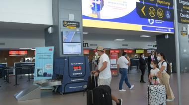 Reactivación del turismo en Colombia supera expectativas: Anato