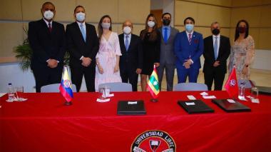 Homenaje a Residentes de Especialidades Médico-Quirúrgicas