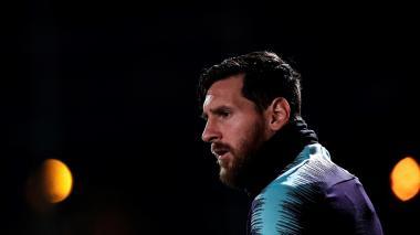 PSG ya habría confirmado el fichaje de Lionel Messi