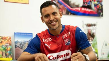 Germán Gutiérrez fue convocado a la Selección Colombia
