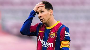 Socios del Barcelona interponen una demanda para que Messi no juegue en el PSG