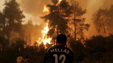 Cambio climático tendrá efectos irreversibles durante milenios, advierten expertos