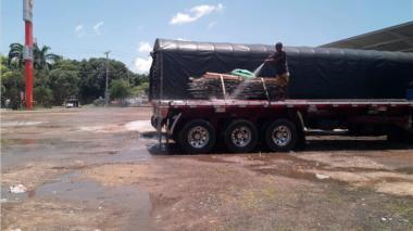Imponen medida preventiva por vertimientos de agua a empresa en Malambo