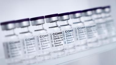 Dar a conocer precios de vacunas afectaría despachos al país, dice Gobierno