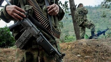 Al menos 18.677 menores fueron víctimas de la Farc: JEP