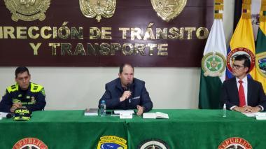La crisis en Necoclí comienza a normalizarse: Migración Colombia