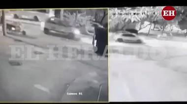 Atracan a policía de civil y le quitan su arma de dotación en Santa Marta