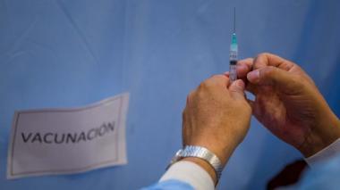 Gobierno nacional desautoriza certificado digital de vacunación en Bogotá