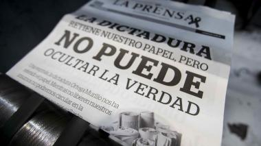La Prensa, el diario más antiguo de Nicaragua, cierra su versión impresa
