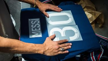 El contrato de Messi con el PSG incluye Fan Tokens