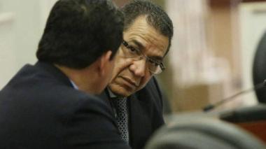Exmagistrado Gustavo Malo es condenado a 9 años y 10 meses de prisión