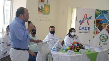 Gobernación de La Guajira presentó el Plan de Ordenamiento Departamental