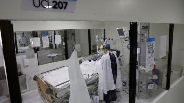 CCinco meses después, el país registra menos de 100 muertes por covid-19