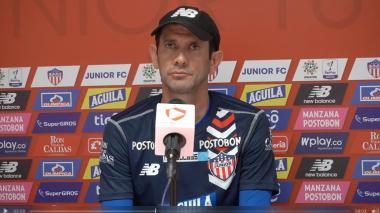 """""""Siempre he creído en el jugador joven y me gustar darle oportunidad"""": Arturo Reyes"""
