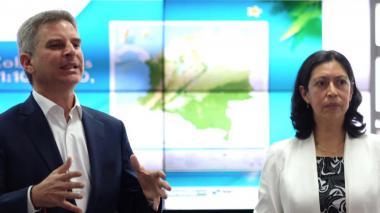 Minambiente alerta a la región Caribe por llegada del Fenómeno de la Niña