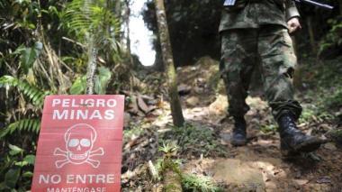 Campañas para prevenir incidentes con artefactos explosivos en Córdoba