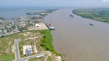 Gremios preocupados por situación del puerto