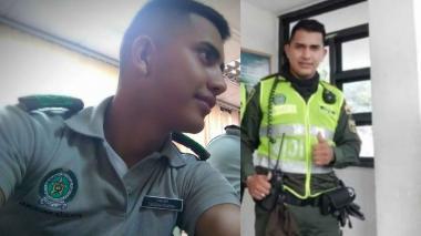 Asesinan a patrullero de la Policía en Malambo: recibió cuatro disparos