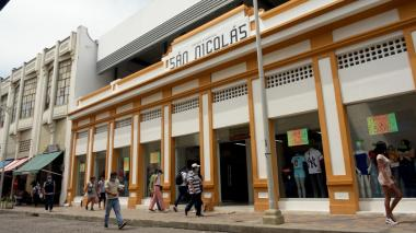 El renacer comercial de las joyas arquitectónicas del Centro