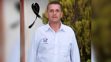 A disparos asesinan a secretario de Desarrollo Rural de Pelaya, Cesar