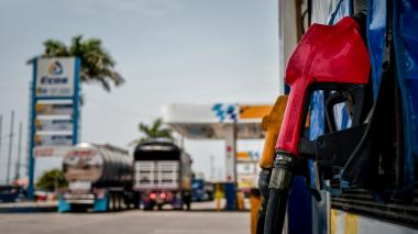 Ecopetrol reporta normal abastecimiento de combustible en el norte del país