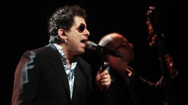 'El Salmón' cumple 60 años cantando