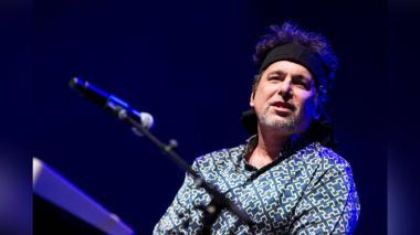 Cinco canciones para celebrar a Calamaro en su cumpleaños 60