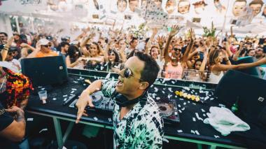 Cato Anaya: folclor colombiano con 'beat' electrónico