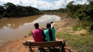 En 30 años Brasil ha perdido el 15,7% de sus áreas de agua dulce