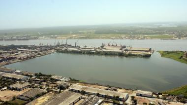 Afectaciones ascienden a USD9 millones en la zona portuaria