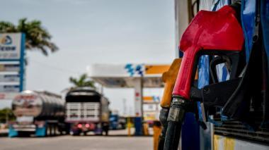 Crisis de combustible en el Caribe: 54 estaciones están sin gasolina