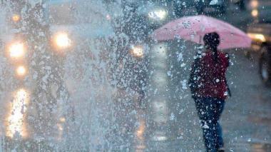 Lluvias en la región Caribe se incrementarán por paso de onda tropical