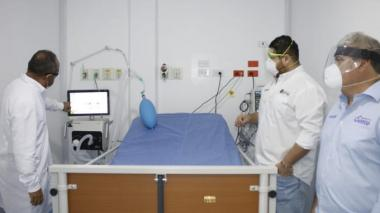 Derogan la alerta roja sanitaria en Córdoba