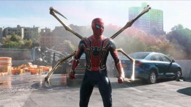Tráiler oficial de Spiderman confirma la tan esperada llegada del multiverso Marvel