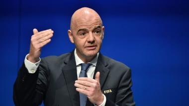 FIFA le advierte a la Liga de España y a la Premier que dejen salir a los jugadores