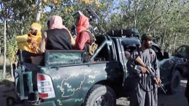 EE. UU. acusa el Estado Islámico de estar detrás del atentado en Kabul