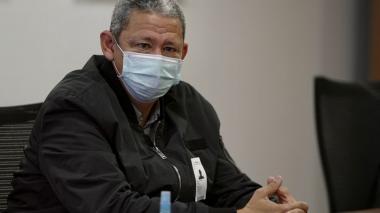 """""""Solución de emergencia en Salamina es compromiso de todos"""": Gobierno"""