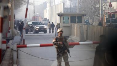 """Isis K, la disidencia afgana que tiene en """"jaque"""" la seguridad de Kabul"""
