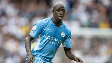 El Manchester City suspende a Benjamin Mendy por supuesto caso de abuso sexual