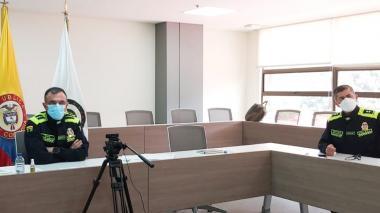 La Dijín investiga supuestas amenazas contra Gobernador  Caicedo: Policía