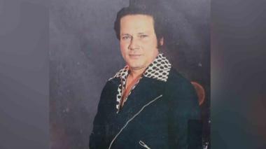 Falleció el barranquillero Mario Gareña, compositor de 'Yo me llamo cumbia'