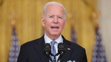 """Biden a autores de atentado: """"Los perseguiremos y haremos que lo paguen"""""""