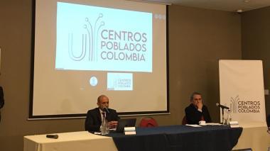 Rave Seguros pide a Centros Poblados rectificar
