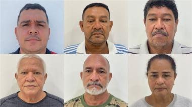 """Desarticulan banda de narcotráfico los """"Troya"""""""