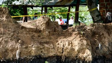 SOS por Salamina: el clamor de un municipio angustiado
