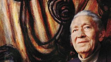 Un siglo del natalicio del sucreño Héctor Rojas Herazo