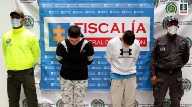 Judicializan a presuntos responsables del homicidio de líder estudiantil en Popayán